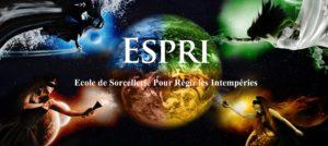 "Initiation au jeu de rôle ""ESPRI"""