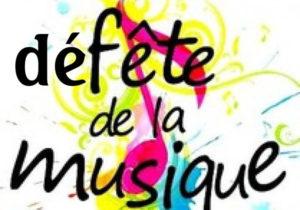 Défête de la Musique