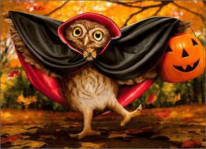 Soirée Halloween de soutien