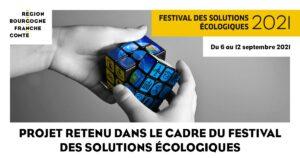"""Ciné-échange """"Kiss The Ground - L'agriculture régénératrice"""""""